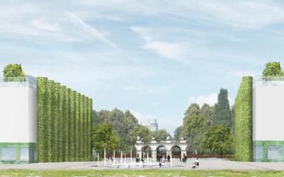 Mam kompromisowy projekt zmian na placu Piłsudskiego w Warszawie