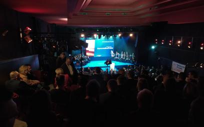List Kaczyńskiego: Nie zejdziemy z drogi. Będziemy reformować sądy