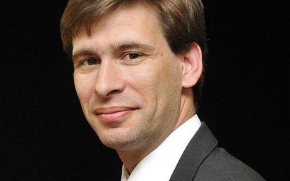 Gonzalo Pascoal, główny ekonomista portugalskiego Millennium BCP