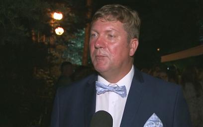 Burmistrz jest zwolennikiem utrzymania elitarnego charakteru Juraty.