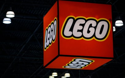 Lego ma powodzenie w czasie pandemii. Sprzedaż wystrzeliła