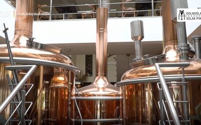 Dolny Śląsk ma wielowiekowe tradycje winiarskie i piwowarskie