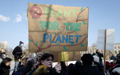 Debata o zmianach klimatu to szansa dla agentów
