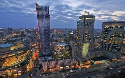 Duży spadek zagranicznych inwestycji w Polsce