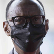 Paul Kagame, prezydent Rwandy