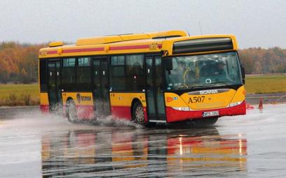 W autobusach może być bezpieczniej