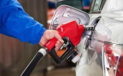 Amerykanie na majówce, pomagają najniższe ceny paliw