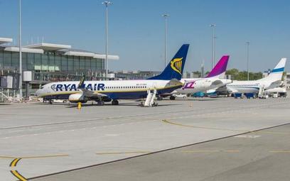 Ryanair – więcej zimowych połączeń z Wrocławia