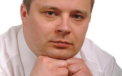 Marcin R. Kiepas