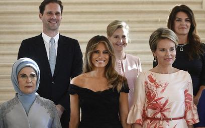 Biały Dom nie zauważył męża premiera Luksemburga we wpisie na Facebooku