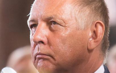 Marian Banaś w ekspresowym tempie wymienia zastępców w NIK