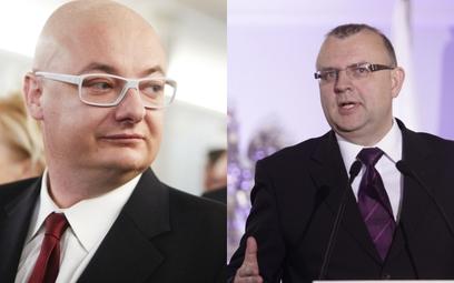 #RZECZoPOLITYCE: Kazimierz Michał Ujazdowski i Michał Kamiński