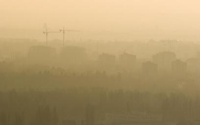 Grube miliardy na walkę ze smogiem