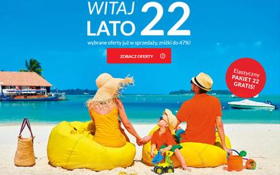 """Itaka: """"Witaj Lato 22"""", czyli 500 hoteli i 200 wycieczek na przyszłe wakacje"""