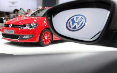 Volkswagen nie chce płacić w Europie
