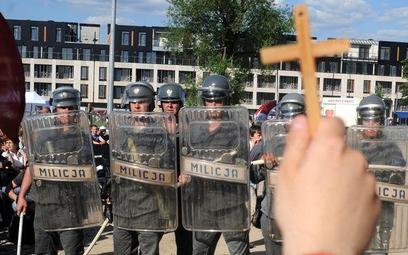 Władze PRL zagarnęły więcej mienia kościelnego, niż sądzono