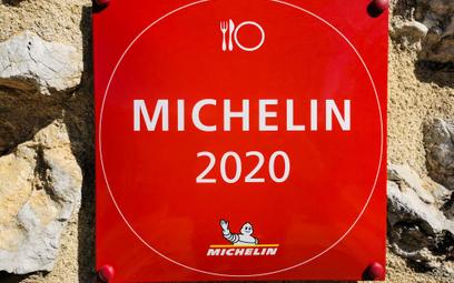 Polska ma jużtylko dwie restauracje z gwiazdkąMichelin