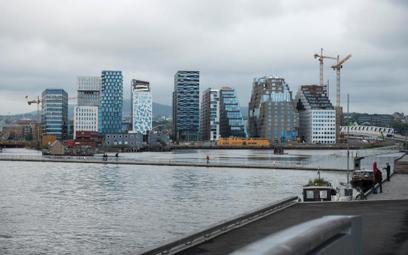 OAT (Oslo Architecture Triennale): architekci zastanawiają się nad potrzebami migrantów