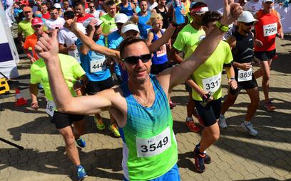 9. Tauron Festiwal Biegowy: Sport otwiera drzwi do świata