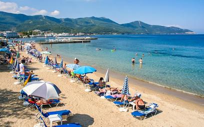 Pieniędzy z turystyki przybywało szybciej dzięki gościom z Unii Europejskiej i Stanów Zjednoczonych