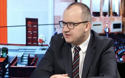 Adam Bodnar o ustawie dyscyplinującej: Najważniejsze, co nas czeka to decyzja TSUE