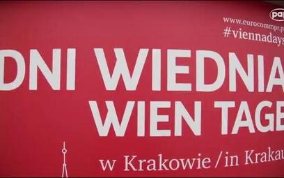 Multimedialna podróż po stolicy Austrii podczas Dni Wiednia w Krakowie