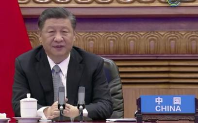 Bezowocne, choć emocjonujące rozmowy Chin z USA o klimacie