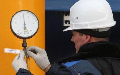 Gazprom stara się skusić  Czechów tranzytem
