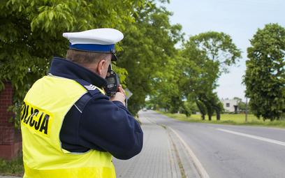 RPO krytykuje nowe kary za wykroczenia drogowe