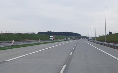 W tym roku przetarg na trzeci pas A2 między Warszawą i Łodzią