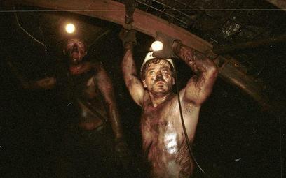 Górnik – zawód wymierający?