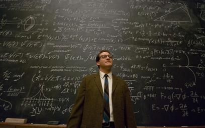 Michael Stuhlbarg to odkrycie Coenów. Świetnie zagrał znerwicowanego profesora, którego doświadcza l