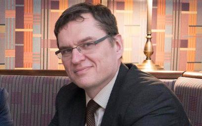 Andrzej Poczobut zatrzymany na Białorusi