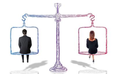 Do równowagi płci w korporacjach prawniczych jeszcze daleko