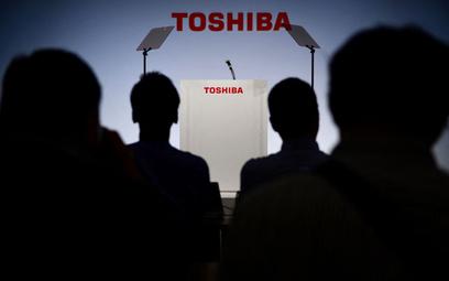 Bunt akcjonariuszy Toshiby. Odwołali prezesa