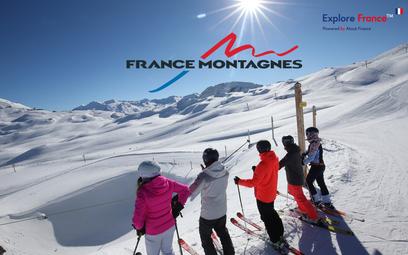 Poznaj nowości francuskich stacji narciarskich