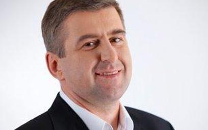 Marek Borowski, prezes Federacji Polskich Banków Żywności.