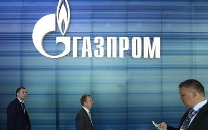 Gazprom traci zyski