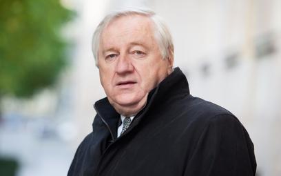 Prof. Bogdan Góralczyk, sinolog, dyrektor Centrum Europejskiego Uniwersytetu Warszawskiego