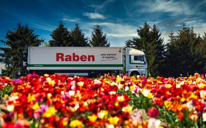 Raben przejął Grupę BAS