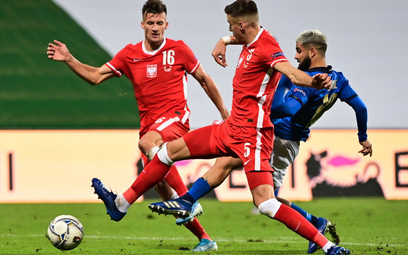 """Włochy - Polska 2:0: Jaką ocenę w """"La Gazetta dello Sport"""" otrzymał włoski bramkarz?"""