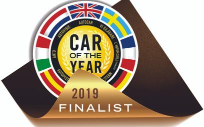Siedmiu wspaniałych do tytułu Car of the Year 2019