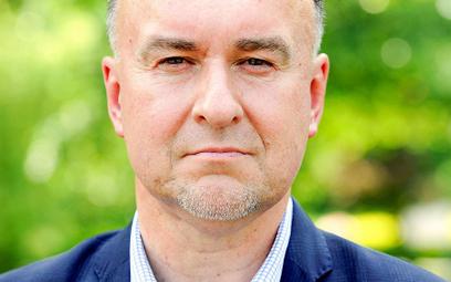 Pełnomocnik wyborczy Hołowni: Kukiz to dla nas antyprzykład