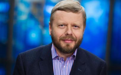 """Maciej Witucki: Musimy nauczyć się żyć ze słowem """"kryzys"""""""