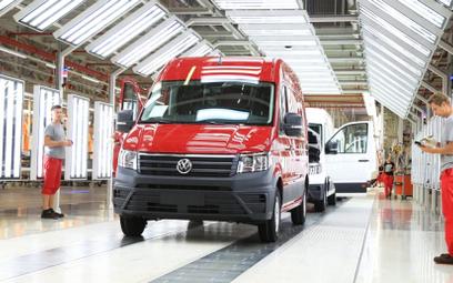 Polski przemysł motoryzacyjny odrabia straty