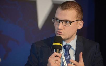 Paweł Szefernaker: PiS jest zakładnikiem własnego sukcesu