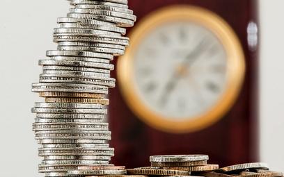 Tabela: Oprocentowanie lokat i kredytów w ROR