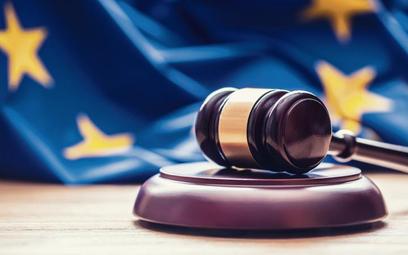 Trybunał w Strasburgu coraz wolniej rozpatruje polskie sprawy