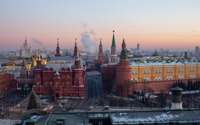 Fitch ocenił Rosję. Największe ryzyko to brak reform