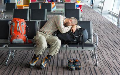 Odszkodowanie za odwołany lot - kiedy przysługuje